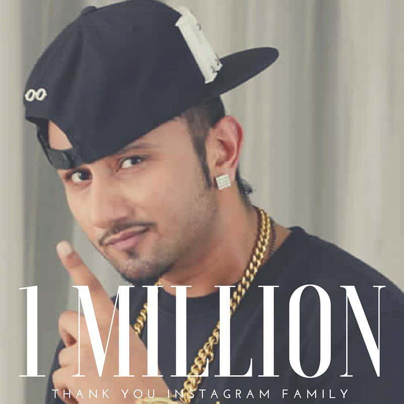 Yo Yo Honey Singh Wiki, Age, Biography, Wife, Net Worth & More 7