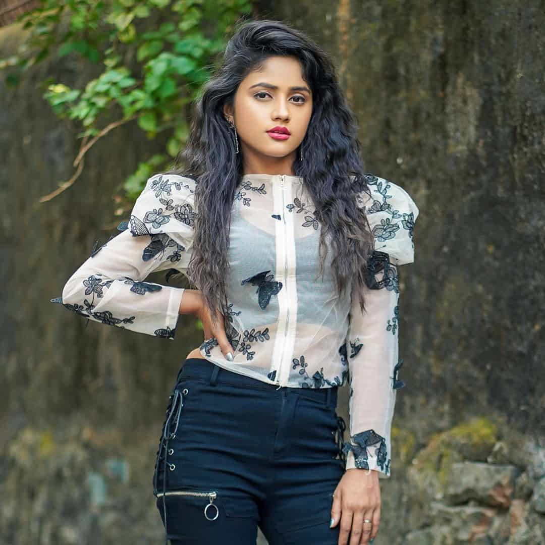 Nisha Guragain Wiki, Age, Biography, Boyfriends & More 1