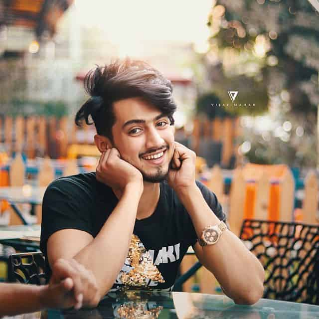Mr. Faisu (Faisal Shaikh) Wiki, Age, Biography, Girlfriends, Family, Hobbies, & More 3
