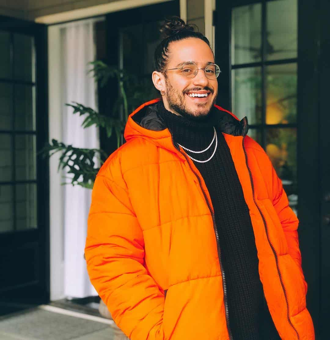 Russ (Rapper) Wiki, Age, Biography, Girlfriend, Net Worth & More 16