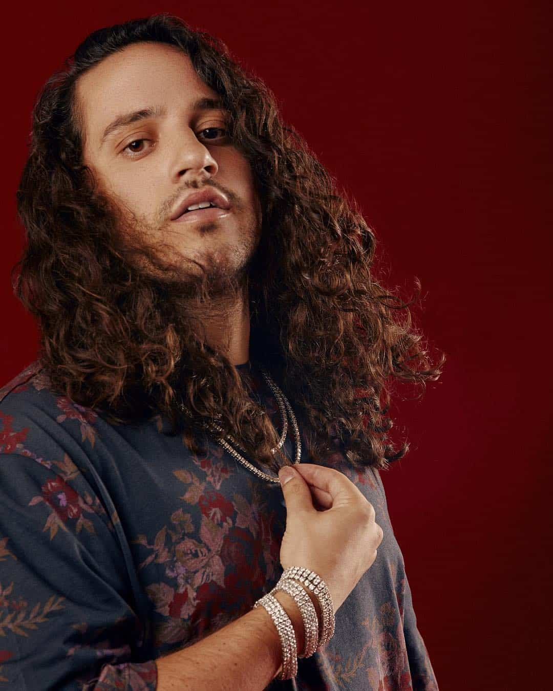Russ (Rapper) Wiki, Age, Biography, Girlfriend, Net Worth & More 5
