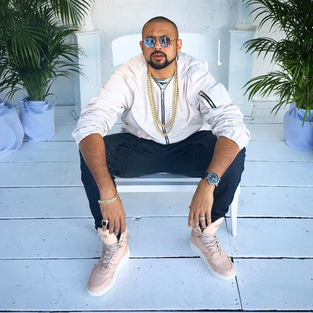 Sean Paul Wiki, Age, Biography, Wife, Net Worth, Family & More 8