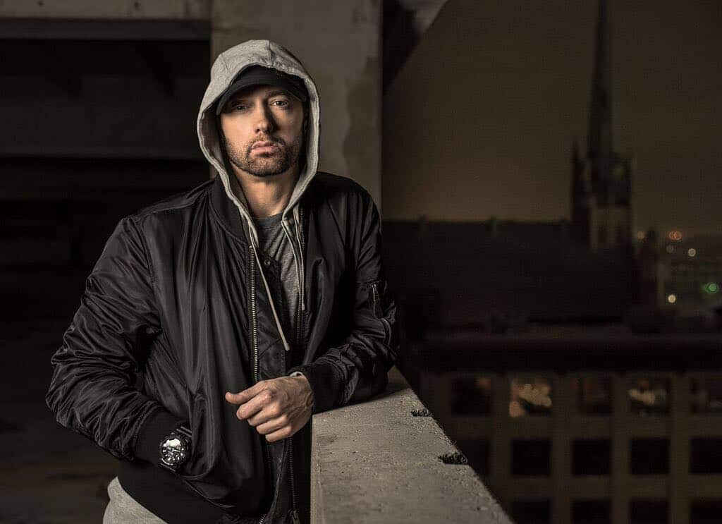 Eminem Wiki, Age, Biography, Wife, Net Worth, Family & More 2