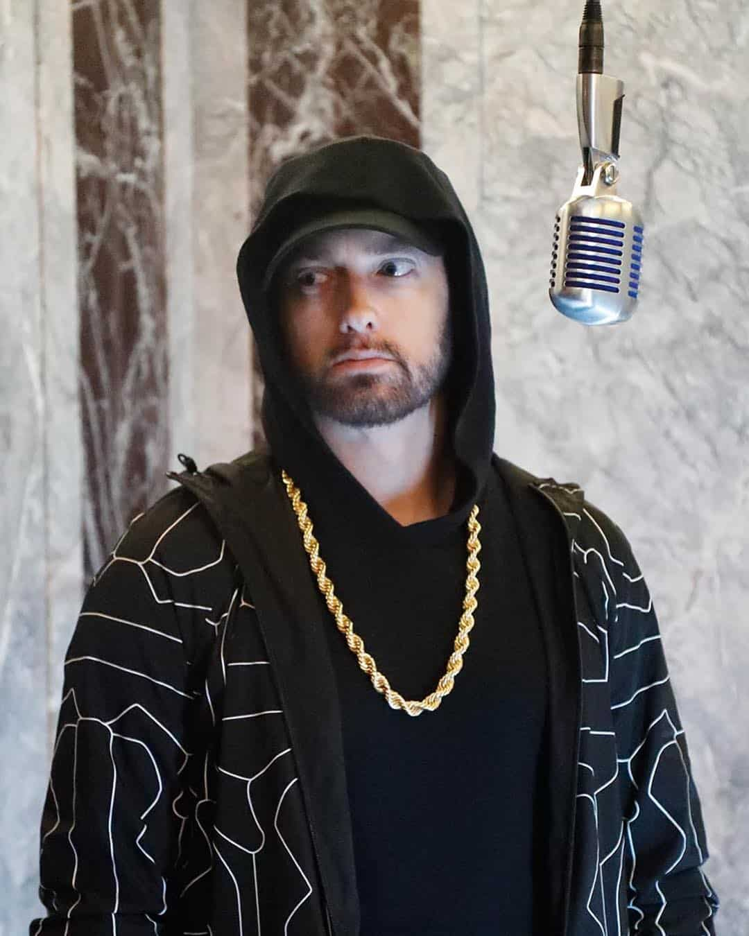 Eminem Wiki, Age, Biography, Wife, Net Worth, Family & More 11