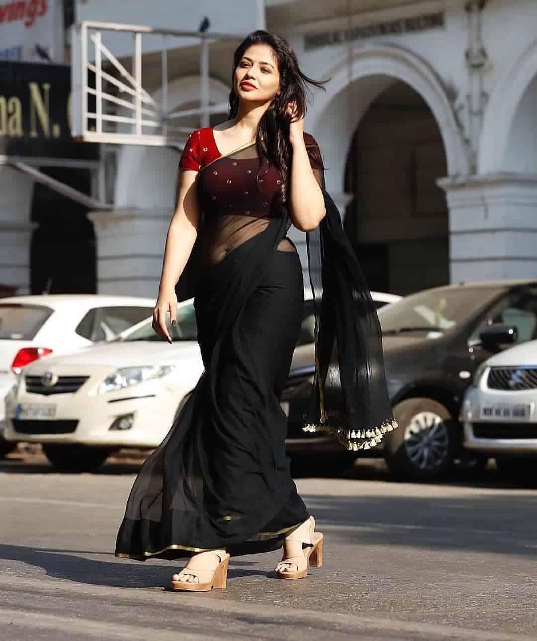 Priyanka Jawalkar Wiki, Age, Biography, Boyfriends, Family & More 4