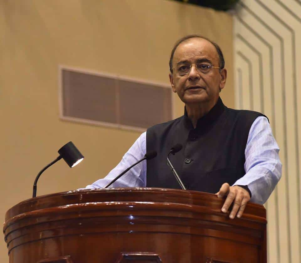Arun Jaitley Wiki, Age, Biography, Wife, Net Worth & More 1