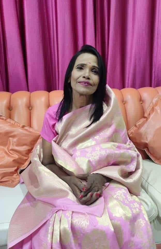 Ranu Mondal Wiki, Age, Biography, Husband, Net Worth & More 2