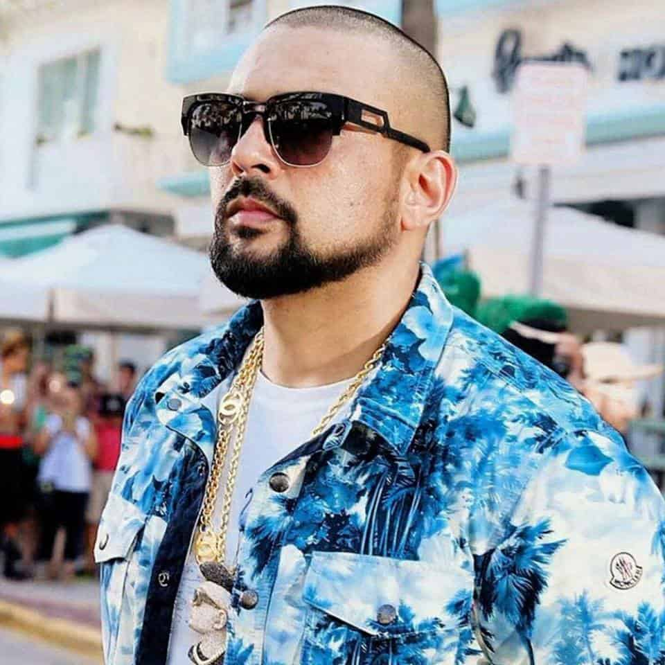 Sean Paul Wiki, Age, Biography, Wife, Net Worth, Family & More 2