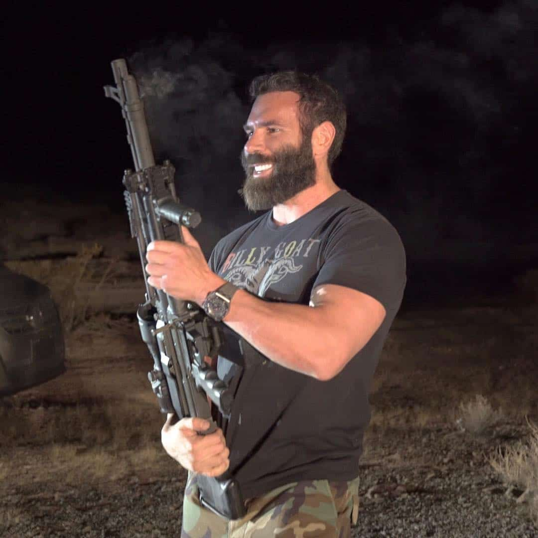 Dan Bilzerian Wiki, Age, Biography, Girlfriends, Family, Hobbies, & More 2