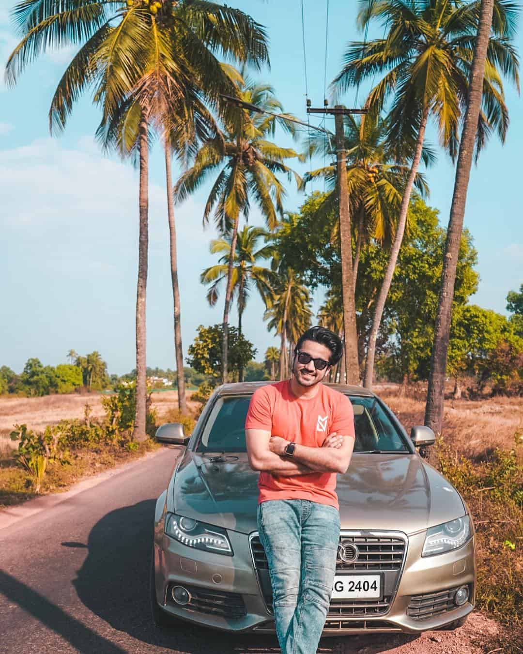 Mumbiker Nikhil Wiki, Age, Biography, Girlfriend, Net Worth & More 4