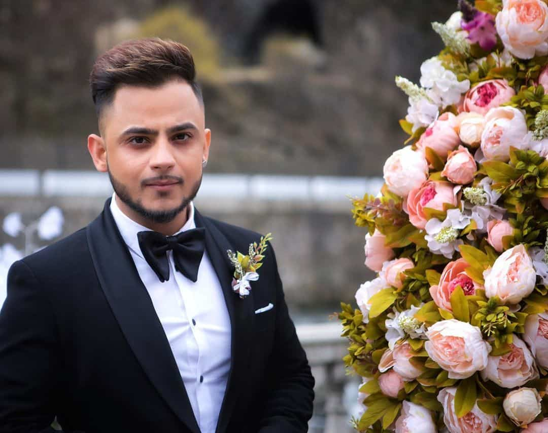 Millind Gaba Wiki, Age, Biography, Girlfriend, Net Worth & More 1
