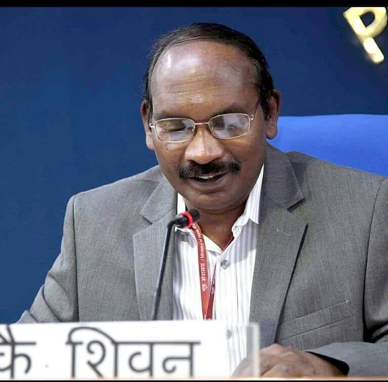 Dr. Kailasavadivoo Sivan Wiki, Age, Biography, Wife, Net Worth & More 4