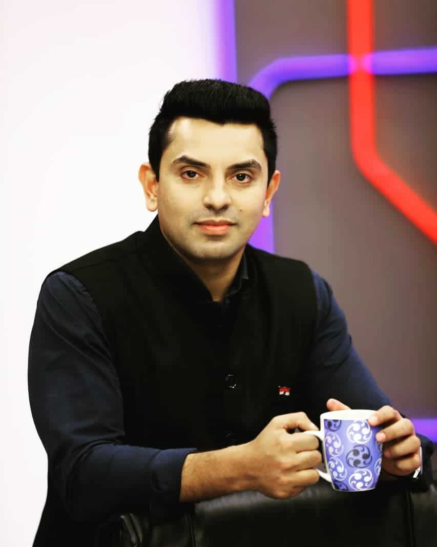 Tehseen Poonawalla Wiki, Age, Biography, Wife & More