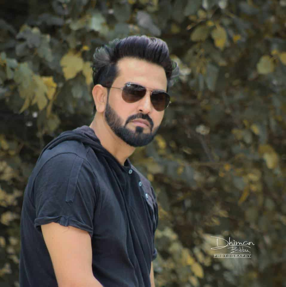 Jassi Dhaliwal Singer Wiki, Age, Girlfriend, Hobby & More 1