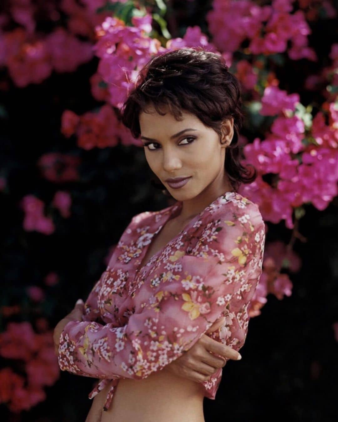Halle Berry Wiki, Age, Husband, Net Worth, Family & More 1