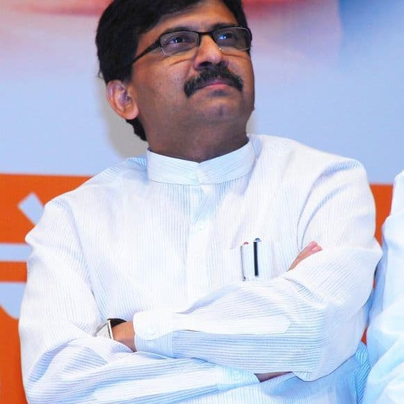 Sanjay Raut Wiki, Age, Biography, Wife, Net Worth & More 8