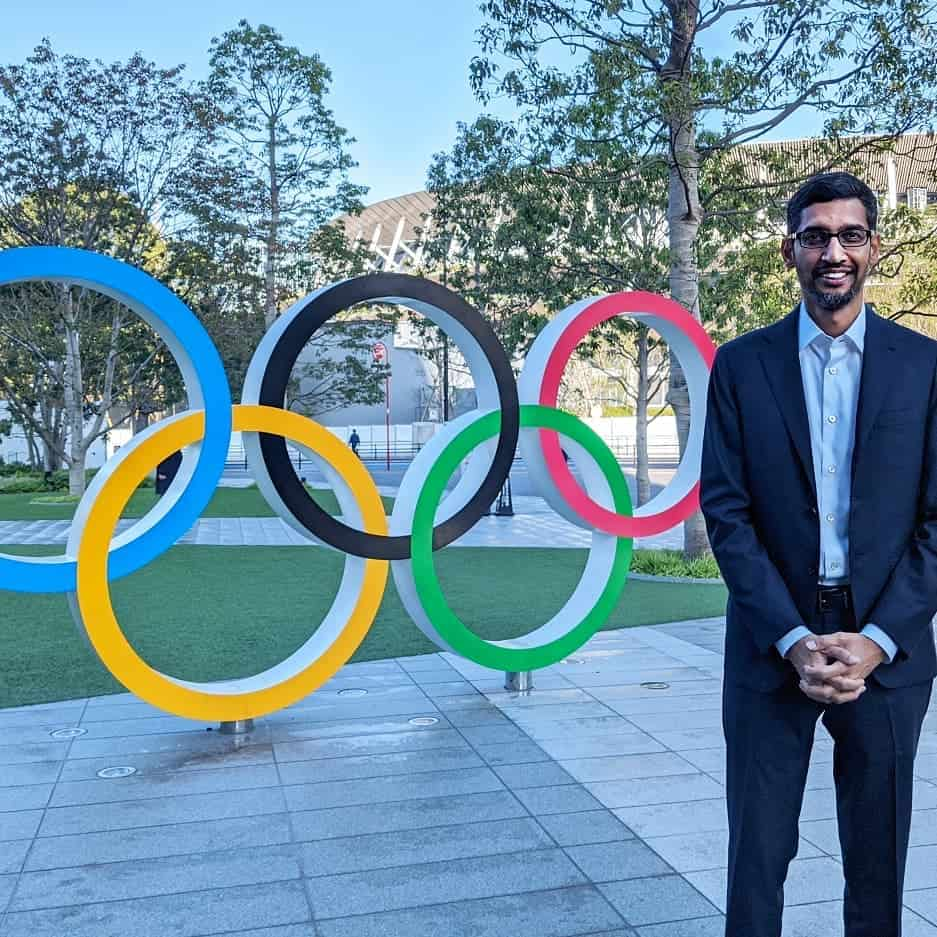 Sundar Pichai Wiki, Age, Biography, Information & More 3