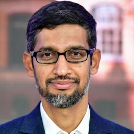 Sundar Pichai Wiki, Age, Biography, Information & More 1