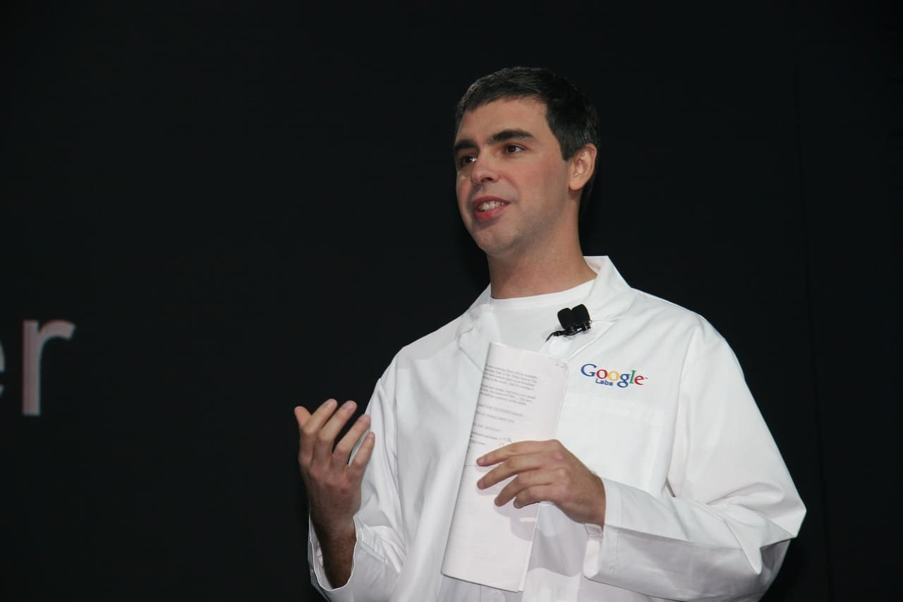 Larry Page Biography, Age, Wife, Salary, Net Worth, Wiki, & More 3