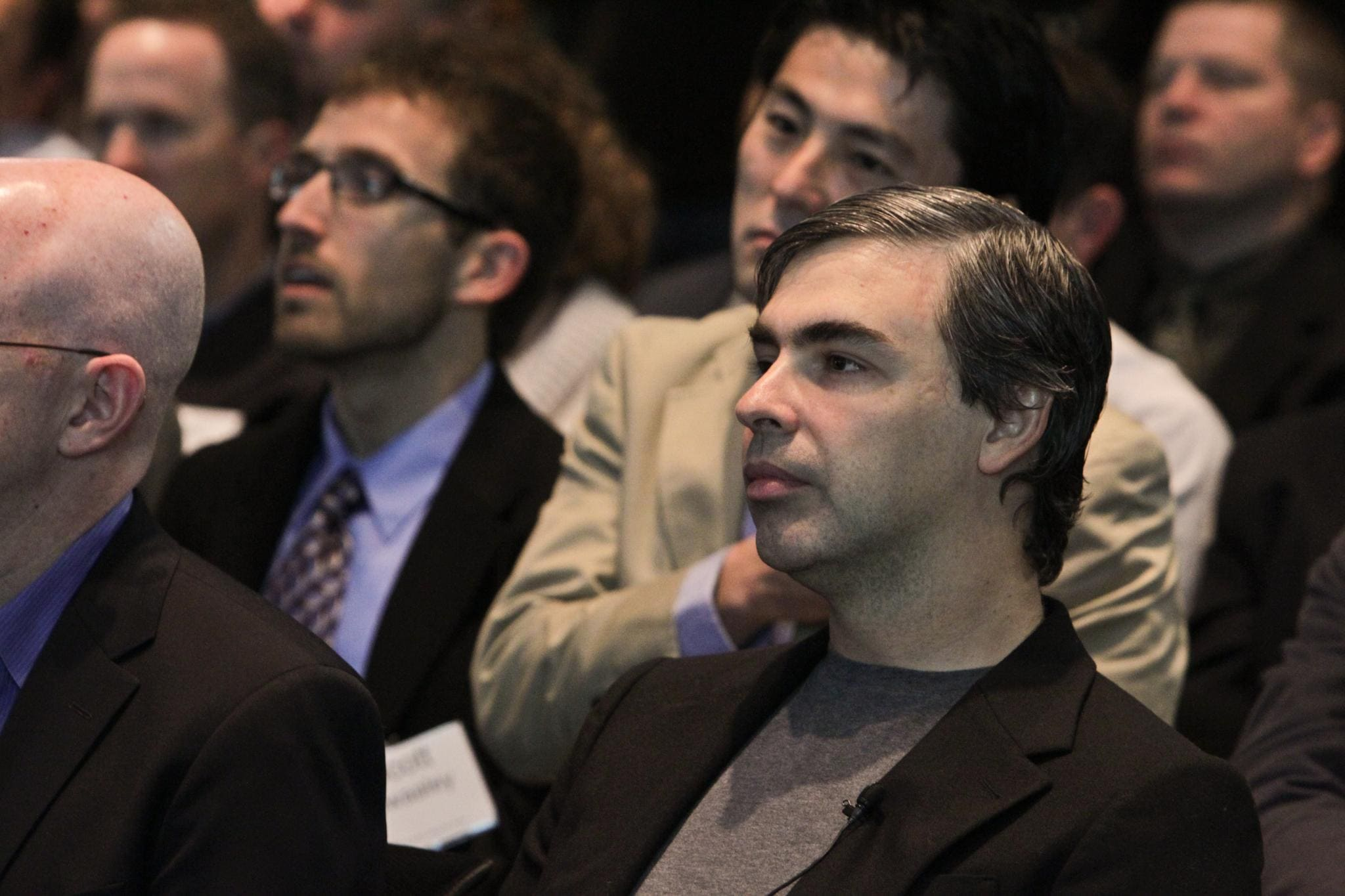 Larry Page Biography, Age, Wife, Salary, Net Worth, Wiki, & More 2