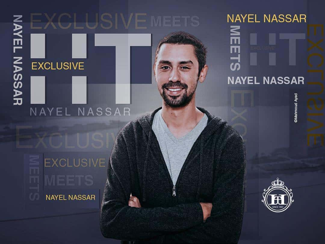 Nayel Nassar Wiki, Age, Biography, Family, Girlfriend, Net Worth & More 4
