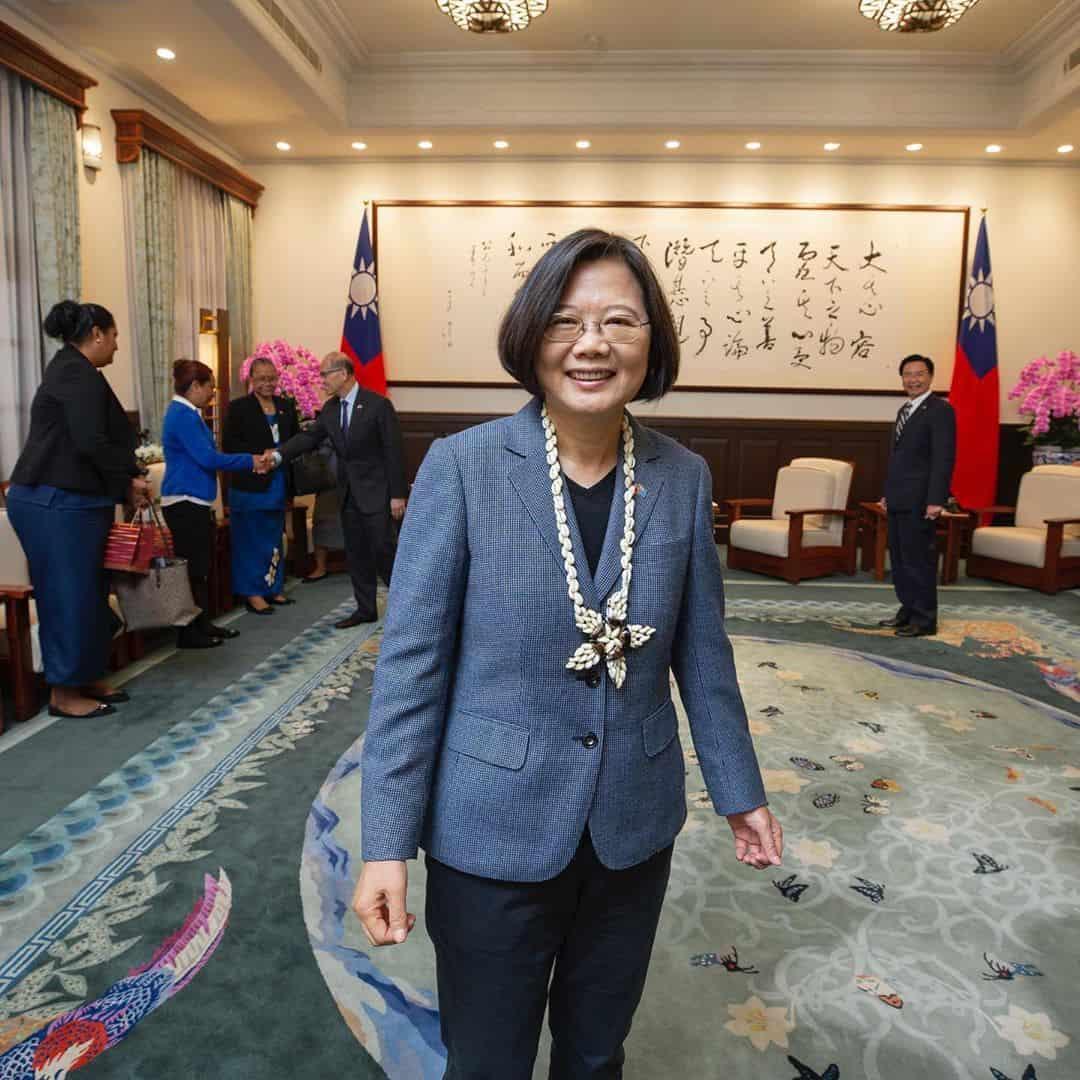 Tsai Ing-Wen Wiki, Age, Biography, Marriage Status, Net Worth & More 2