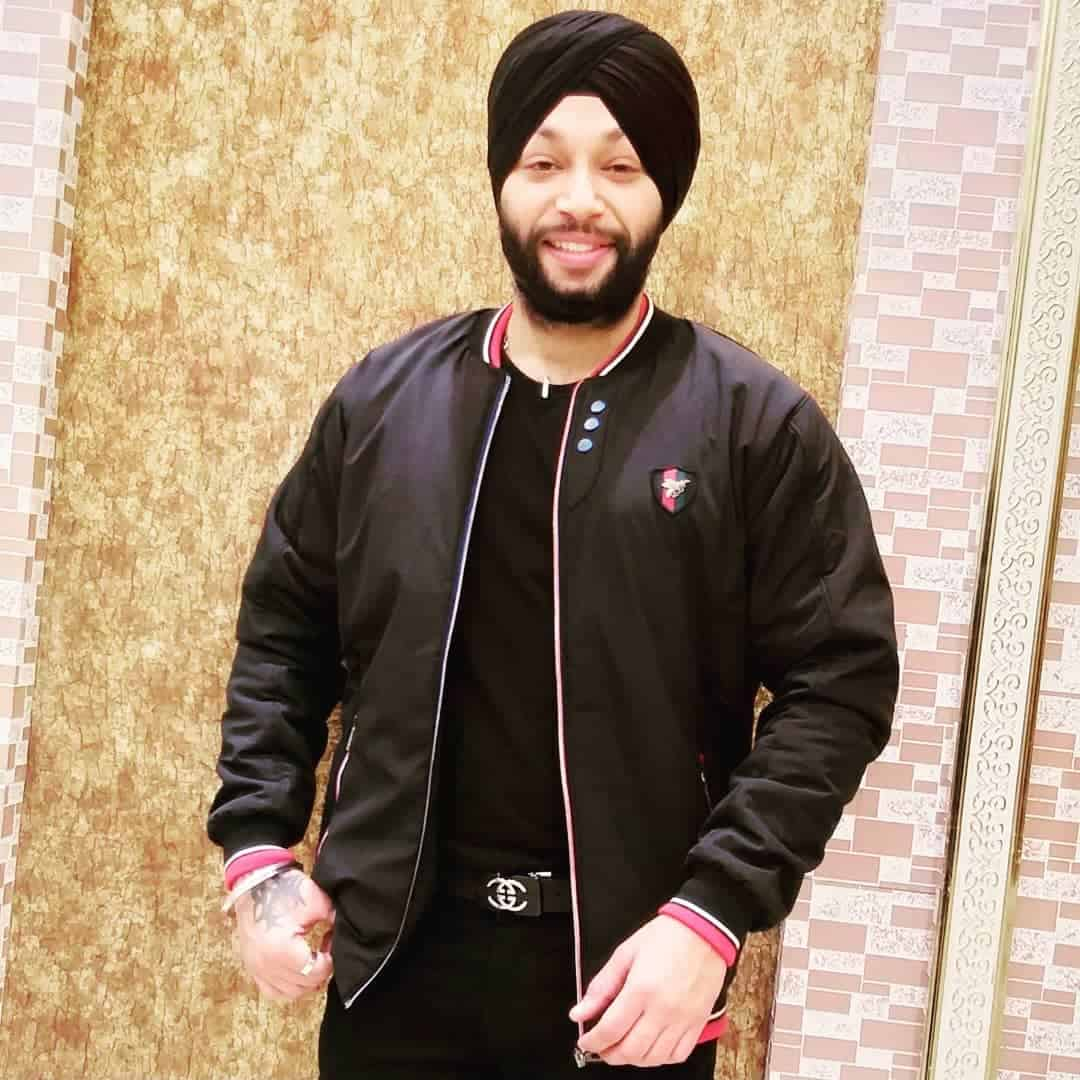 Sarvjeet Singh Bedi Wiki, Age, Biography, Girlfriend, Net Worth & More 1