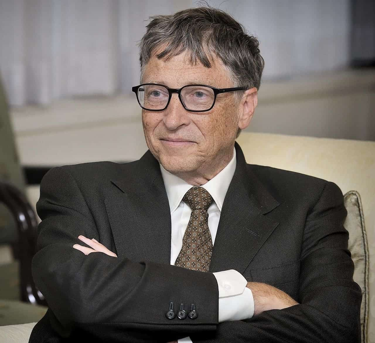 Bill Gates Biography, Age, Wife, Daughter, Family, Net Worth & More 1