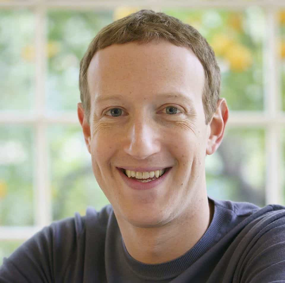 Mark Zuckerberg Biography, Age, Wife, Family, Net Worth & More 1