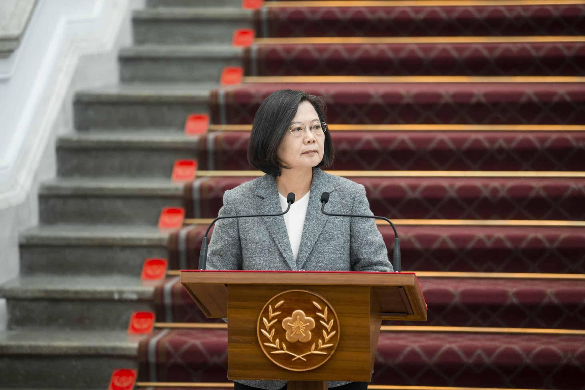 Tsai Ing-Wen Wiki, Age, Biography, Marriage Status, Net Worth & More 3