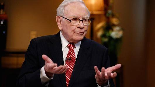 Warren Buffett Biography, Age, Wife, Family, Net Worth & More 4