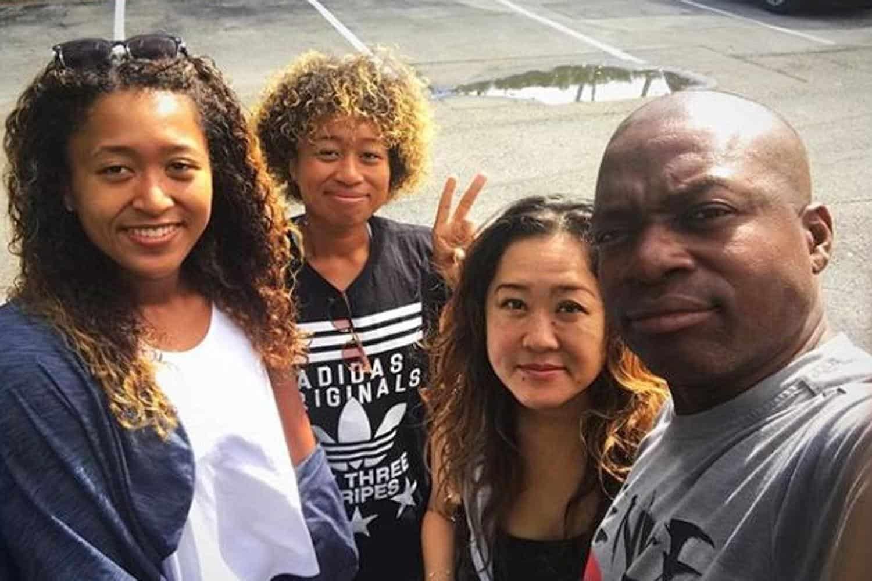 Naomi Osaka Wiki, Age, Biography, Boyfriends Family & More 2