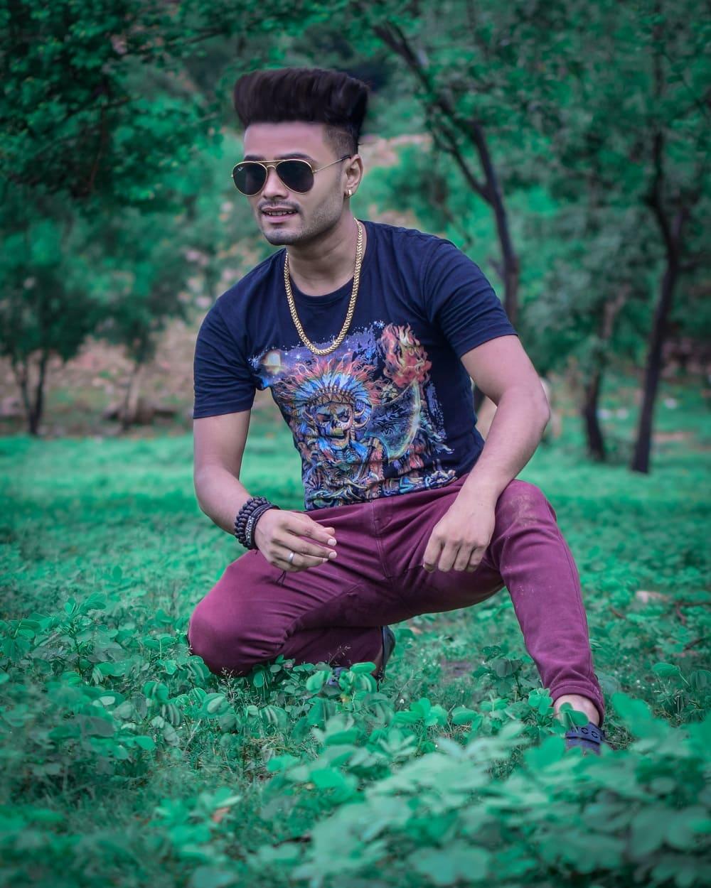 Gulshan Kumar (Stunt Man) Wiki, Age, Biography, Hobbies & More 3