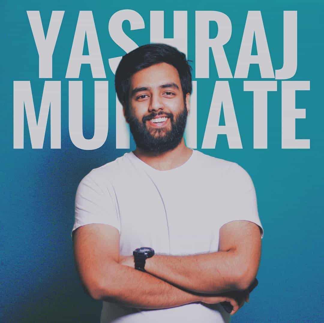 Yashraj Mukhate Wiki, Age, Biography, Girlfriends, Family & More 1